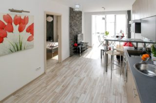 mosaic residence